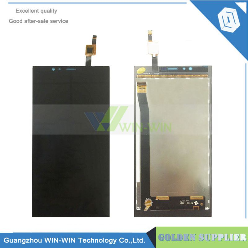 Подробнее о 100% Tested Well Lcd Screen For Highscreen Pure Power LCD Display +Touch Digitizer Screen Assembly Spare Parts ll trader highscreen 100% tested lcd screen for sony xperia z2 lcd display d6503 touch digitizer assembly full replacement parts