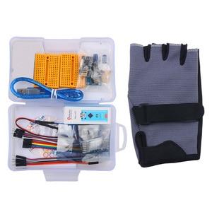 Image 4 - Keywish Gesture Motion Starter Kit for Arduino Nano V3.0 Support Robot Smart Car MPU6050 6 Axis Accelerometer Gyroscope Module
