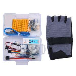 Image 4 - Kit de démarrage geste mouvement Keywish pour Arduino Nano V3.0 Support Robot voiture intelligente MPU6050 Module Gyroscope accéléromètre 6 axes