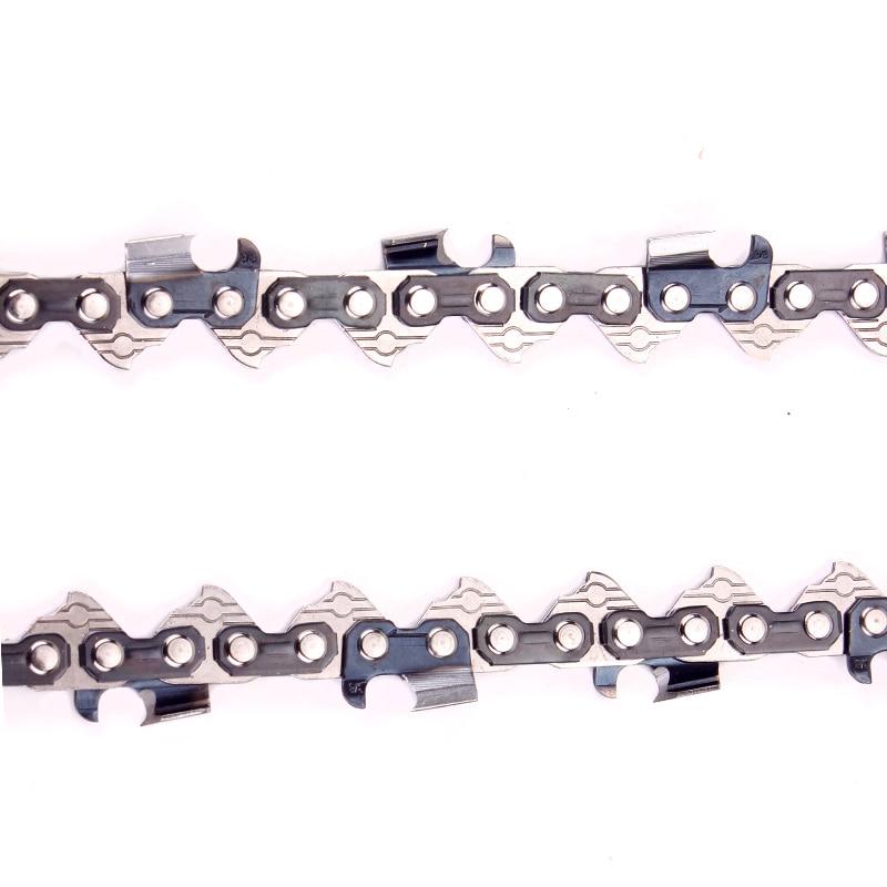 Heimwerker 2 Stücke Kabel Kettensäge Ketten 15 3/8 Hardware 058 56 Stick Link Volle Meißel Sah Ketten Passen Für Benzin Kettensäge Cd73lp56l Moderate Kosten