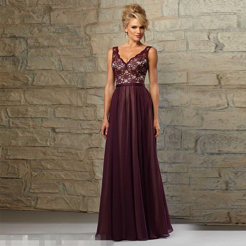 Popular Dark Purple Prom Dresses-Buy Cheap Dark Purple Prom ...