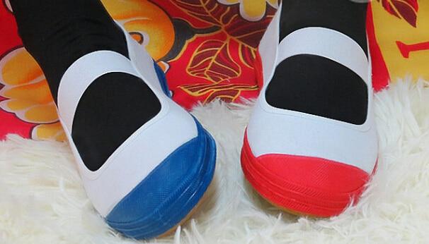 Japonuniforme Japonais Scolaire Sport Uwabaki De Chaussures TrST5qwF
