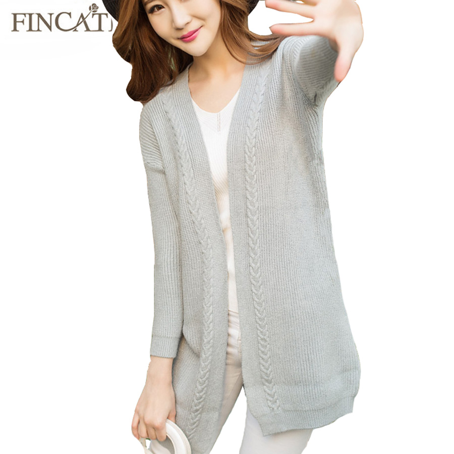 Popular Knitted Cable Cardigan-Buy Cheap Knitted Cable Cardigan ...