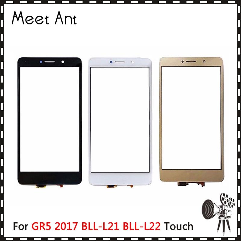 High Quality 5.5 For Huawei GR5 2017 BLL-L21 BLL-L22 Touch Screen Digitizer Sensor Outer Glass Lens PanelHigh Quality 5.5 For Huawei GR5 2017 BLL-L21 BLL-L22 Touch Screen Digitizer Sensor Outer Glass Lens Panel