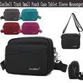 2017 Fashion waist Pocket 7 Inch Tablet Shoulder Bag Sleeve Carrying Case Pouch Shoulder Bag Sling Bag Crossbody Messenger Bag