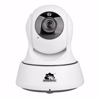 HD 720P 1 0MP PTZ Wifi IP Camera Security IR Cut Night Vision Two Way Audio