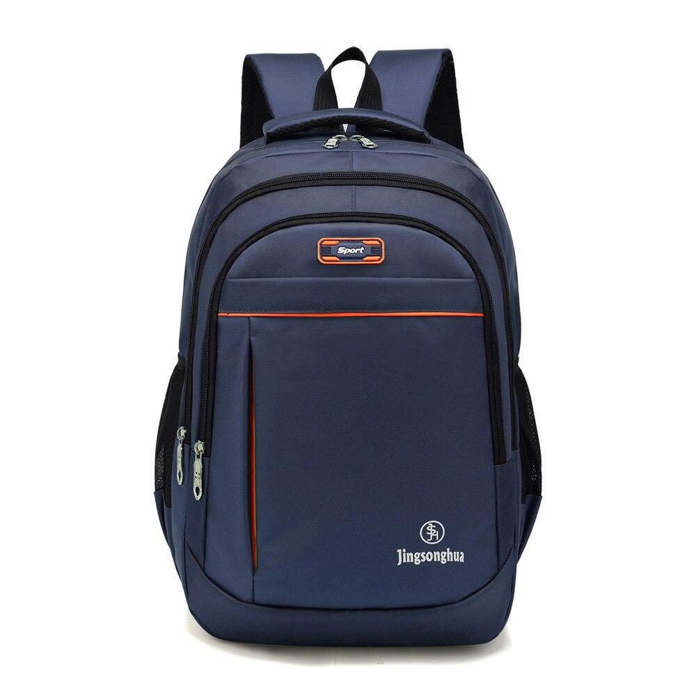 2019 Oxford Backpack Schoolbag Children School Bags For Teenagers Boys Girls Waterproof Kids School Backpacks Satchel Mochila