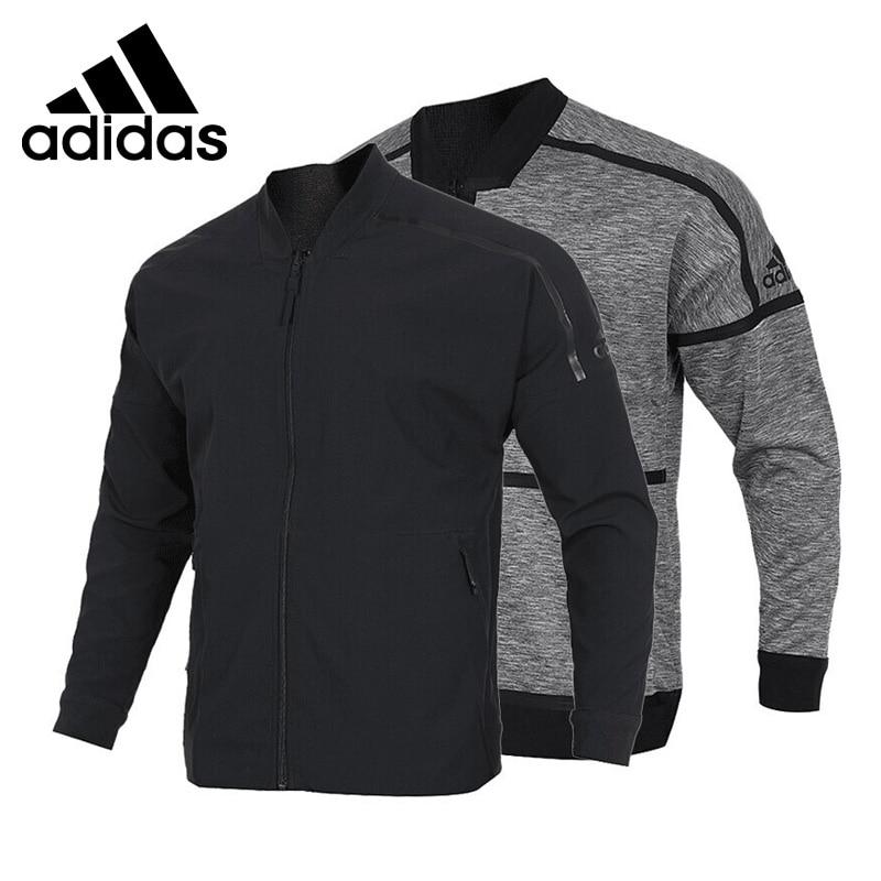Original New Arrival  Adidas M ZNE Rever Jkt Mens reversible jacket SportswearOriginal New Arrival  Adidas M ZNE Rever Jkt Mens reversible jacket Sportswear