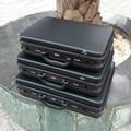 Алюминиевый корпус инструмента инструменты Алюминиевая рама Бизнес консультативная чемодан Человек портативный чемодан портфель Чемодан карты box
