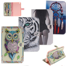 Leather Case For Samsung galaxy tab 3 8.0 T310 T311 T315