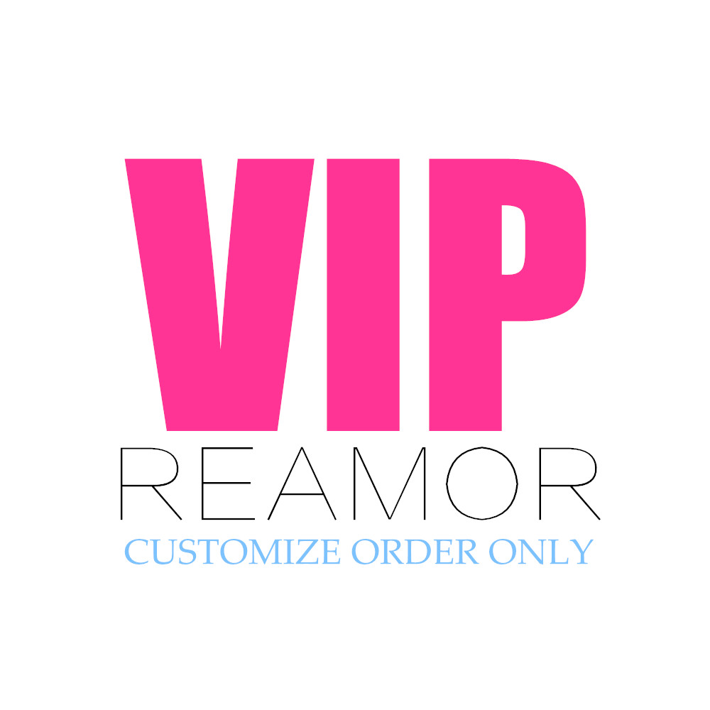 REAMOR VIP Price For Customized Order Only Free Shipping