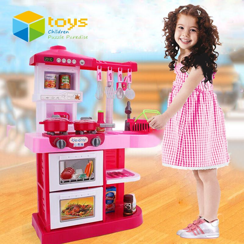 Play Kitchen Dishes toy dishes set promotion-shop for promotional toy dishes set on