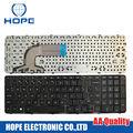 Новый Ноутбук Клавиатура Для HP Pavilion 15-e063TX e066 e042 e064 e041 US Клавиатуры