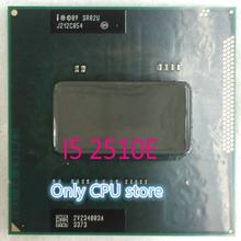 Процессор INTEL cpu I5 2510E процессор I5-2510E 2,5 ГГц