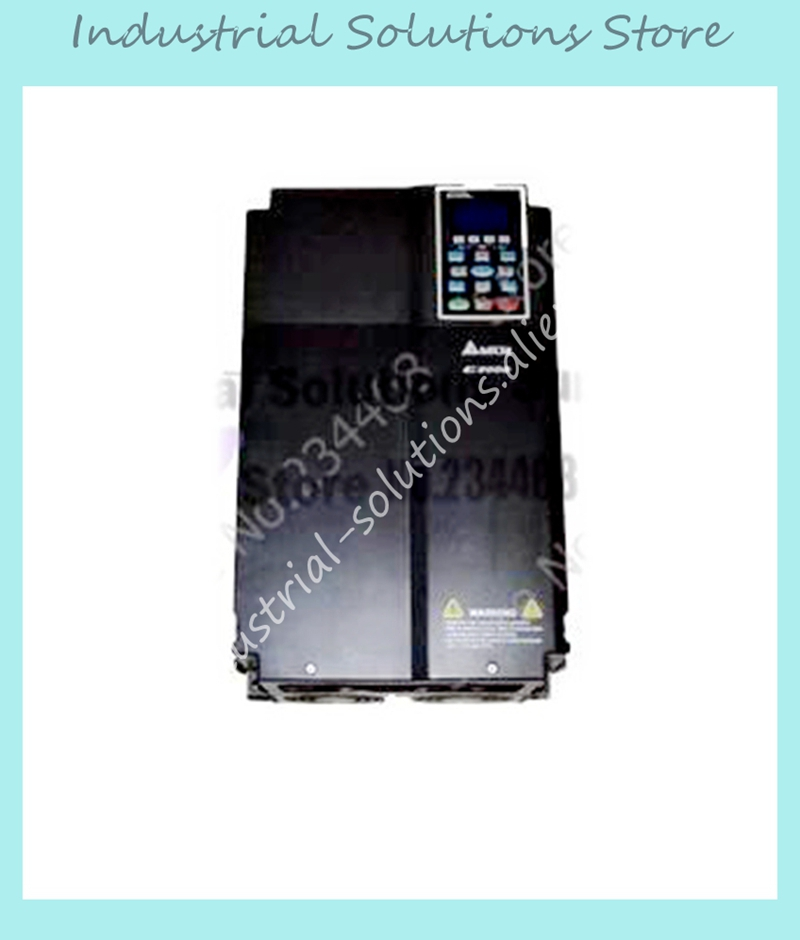 3PH Input 3PH Output Inverter C Series Inverter 3 phase Variable Frequecy Drive VFD220C43A 22KW 30HP New