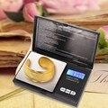 1000g x 0.1g Professional Mini Gram  LCD Electronic Scale Pocket Digital Scale Jewelry Gold Diamond Weighting Balance Scale