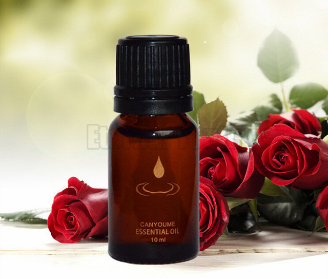 US $7 88 | Ageless Lavender Rose Hip Acne Pimple Scars Pore Warts Remove  Essential Massage Oil SPA Beauty Salon Equipment 10ml-in Essential Oil from