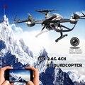 2017 Lishitoys L6056 2.4G 6 Axis RC Drone con WiFi 2.0mp Cámara HD/Sin Cámara Quadcopter Modo Sin Cabeza Mini Helicóptero de Regalo