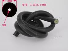 spearfishing 3*16MM ONE meter speargun rubber band sling spearfishing diving tube Latex Tubing