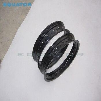 2.50*17 3.0*17 Inch 36 Spokes Holes Aluminum Alloy Motorcycle Wheel Rims
