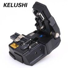 KELUSHI High Precision Optical Fiber เครื่องมือ HS-30 ออปติก Cleaver เครื่องตัดสำหรับ 250-900um สำหรับ Fiber FUSION Splicer สำหรับ Fujikura CT-30
