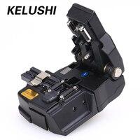 KELUSHI High Precision Optical Fiber Tools HS 30 Optic Cleaver Cutter for 250 900um For Fiber Fusion Splicer for Fujikura CT 30