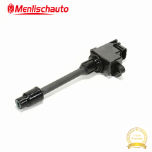 Free Shipping 22448-31U01 UF138 Car Styling Ignition Coil For 95-99 Maxima Infiniti I30 3.0 Cefiro A32 2244831U01 22448 31U01 стоимость