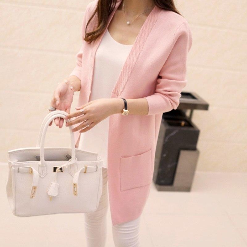 Женский свитер 2015
