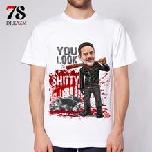 The Walking Dead T-Shirts 2017