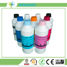 Sublimation Ink for Epson 7880 water transfer printing ink for Mugs. T-Shirts
