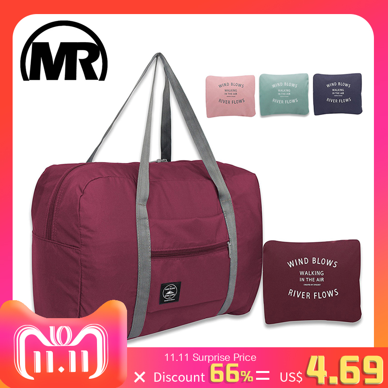 MARKROYAL Large capacity Fashion Travel Bag For Man Women Weekend Bag Big Capacity Bag Travel Carry on Luggage Bags Overnight
