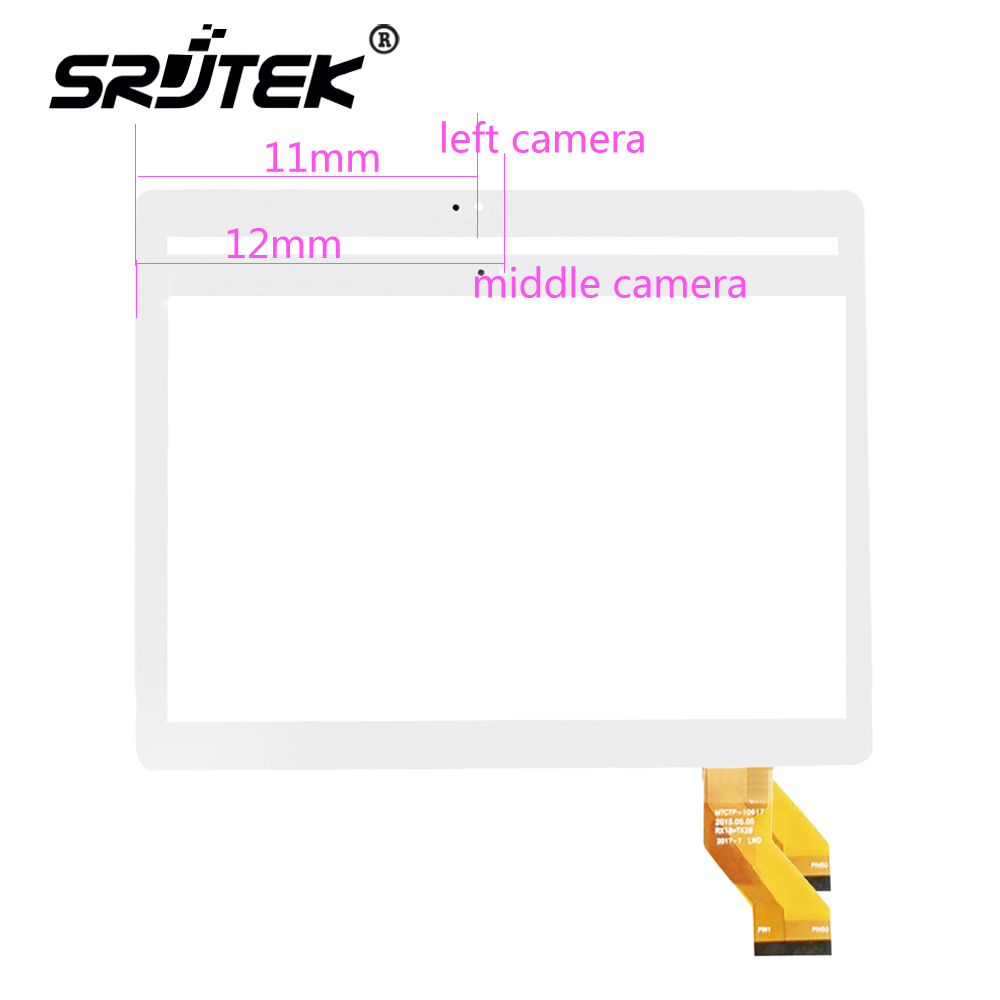 10.1 inch MTCTP-10617 MTCTP - 10617 tablet touch screen panel digitizer glass replacement myslc touch screen replacement for 10 1inch mtctp 10617 tablet touch screen digitizer glass replacement for mid