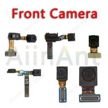 Front Camera For Samsung Galaxy Note 2 3 4 N910F N920F Note 8 9 N950F N950U Front Camera Flex 1pcs rear camera front small camera module facing iris id flex cable for samsung galaxy note 8 n950f n950n n950u s8 plus g955u