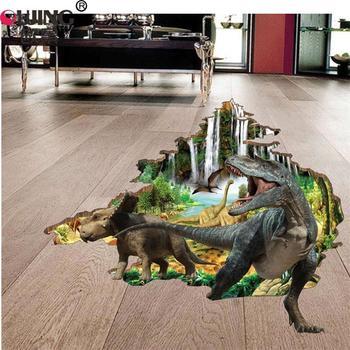3D Dinosaur 60*90cm