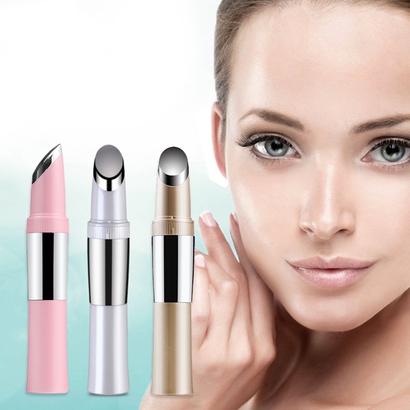 High-end Ion Lead-in Massage Vibrator Face Spa Beauty Machine Slim Nose Eye Massager Stress Relief Best Selling 2017 Products zahra batool asma haque and sana sadiq lead intoxication and evaluation of oxidative stress in humans
