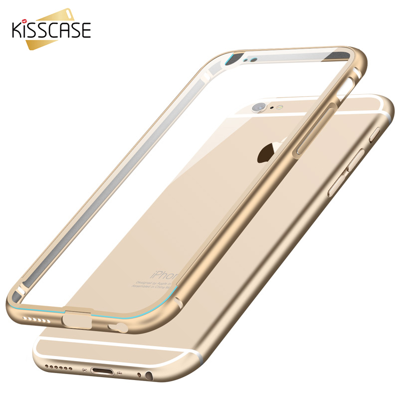 KISSCASE Case For iPhone 6 6S...