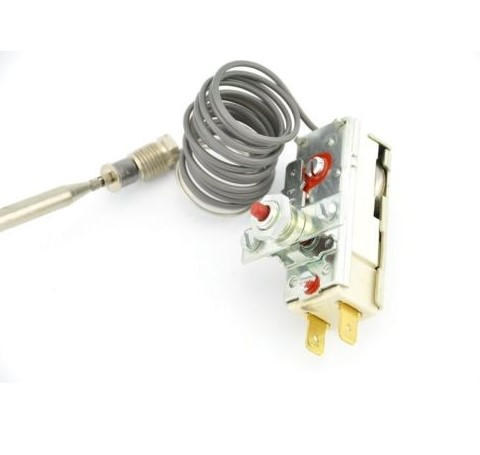 55.14549.804 HI LIMIT THERMOSTAT 230 C EGO (TH18) CATEING SPARES PARTS