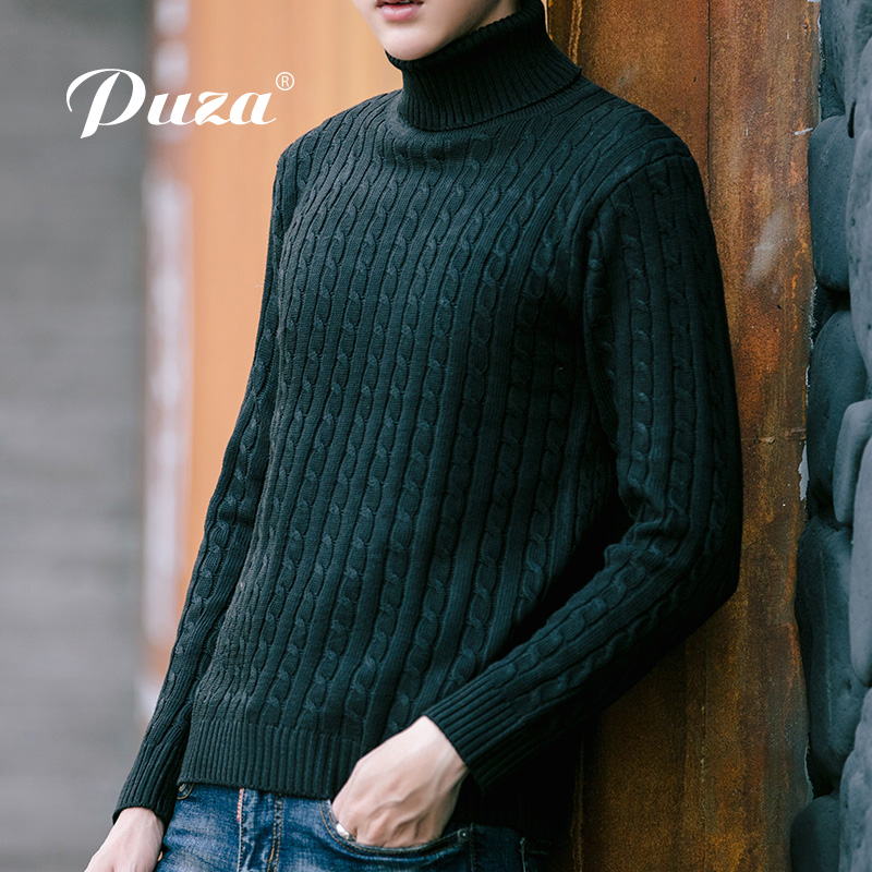 New font b sweaters b font autumn winter fashion font b men b font font b