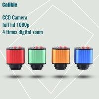 16MP Industrial Camera Full HD 1080p HDMI USB Digital Electronic Microscope Camera for soldering Phone PCB Board Repair