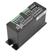 цена на High Quality Sh-20403 Stepper Motor Driver 10-40vdc 3a 128 Microstep H Bridge Bipolar Constant Phase Current Drive High Quality