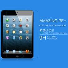 For Apple iPad Mini Retina/iPad Mini 1/2/3 NILLKIN Amazing PE+ Blue Light Resistant 2.5D Tempered Glass Screen Protector Film