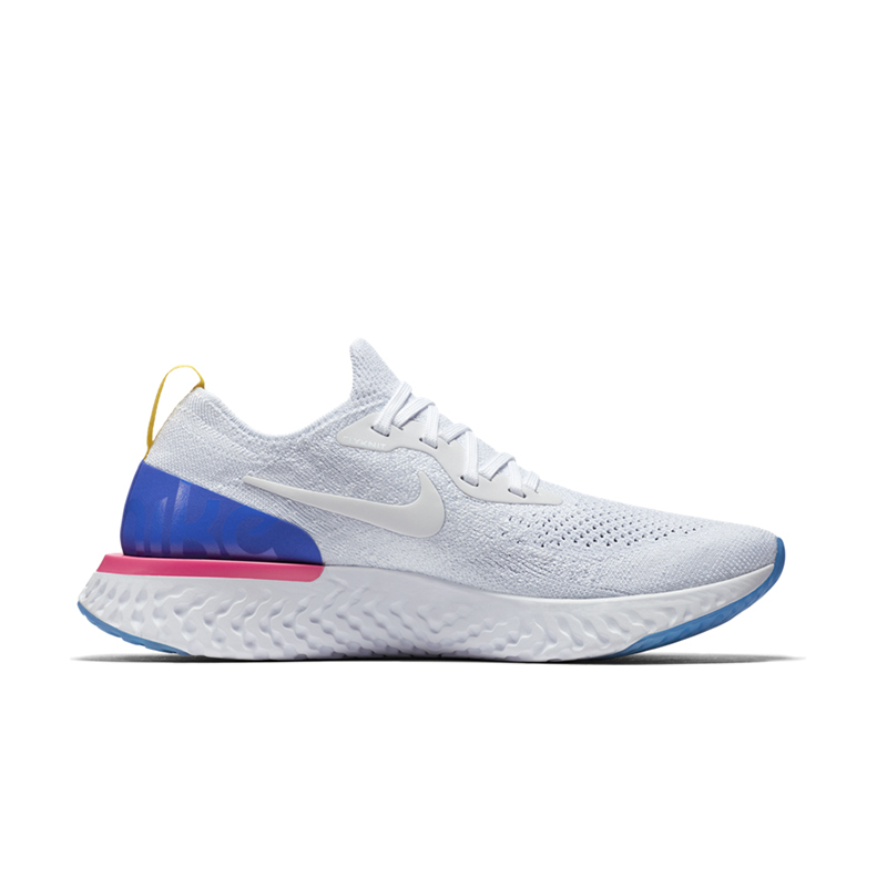 the latest a0815 d2381 NIKE Epic React Flyknit 2018 Neue Ankunft Mens  Womens Laufs