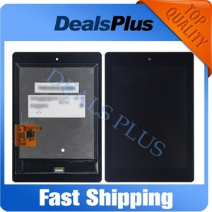 Replacement New LCD Display + Touch Screen Assembly For Acer Iconia Tab A1 A1-810 A1-811 7.9-inch Black(China)