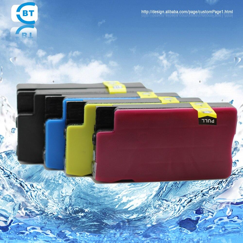 4 кольоровий 1 комплект Сумісний - Офісна електроніка