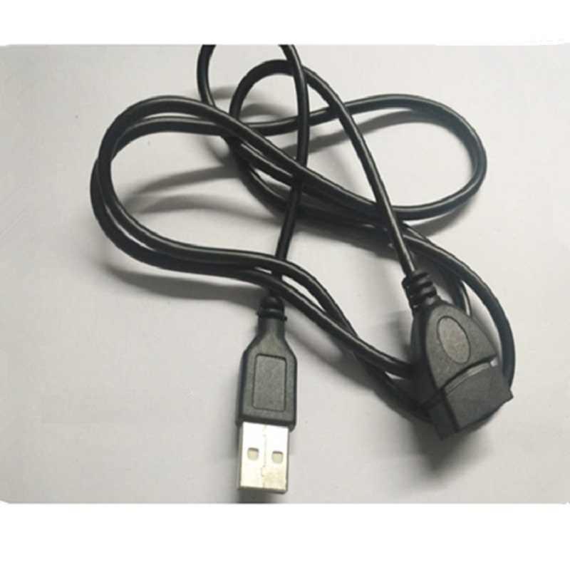USB кабель для мужчин и женщин с переходной usb кабель черный рюкзак Внешний USB зарядный Интерфейс Кабель зарядного устройства