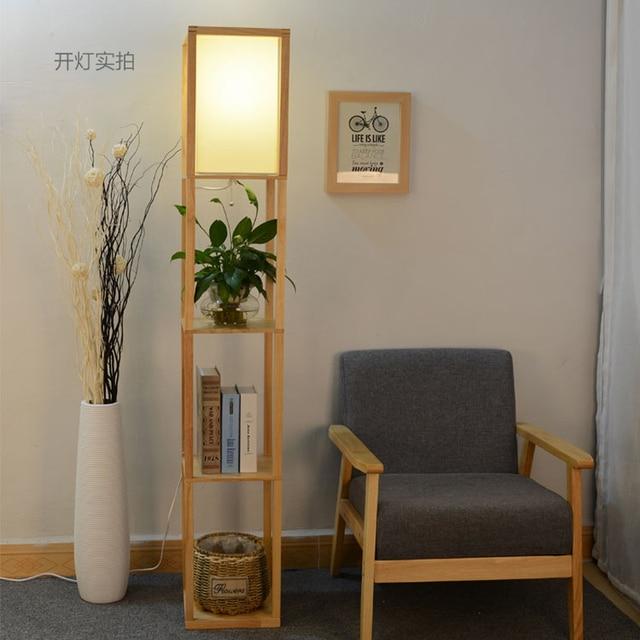 Schlafzimmer Boden Lampen Beleuchtung Chinesischen Stil Boden Lampe