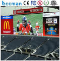 Leeman P10 full color led display outdoor p10 xxx video china/full color led digital signage display/led advertising board