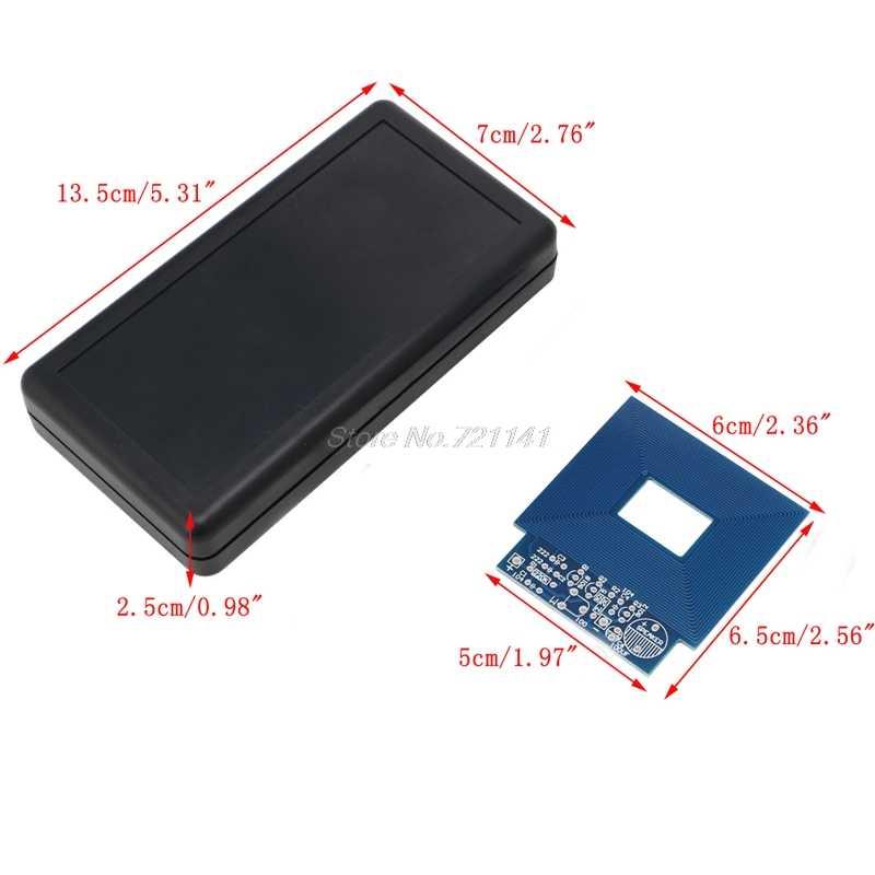 Détecteur de métaux Simple 3 V-5 V localisateur capteur électronique Induction kit de bricolage MAR22 livraison directe