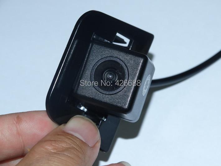 SONY CCD HD түнгі көрінісі Автомобиль - Автокөліктің ішкі керек-жарақтары - фото 2