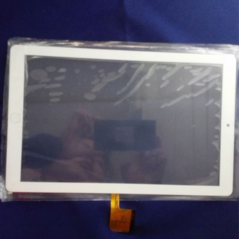 New For 10.1'' Inch DP101484-F8-A Tablet External Capacitive Touch Screen Digitizer Panel Sensor Replacement Phablet Multitouch